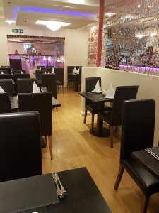 Chennai Indian Restaurant and Takeaway